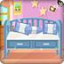 可爱婴儿床设计