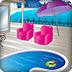 布置家庭泳池