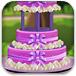 婚礼蛋糕设计师