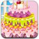 惊喜生日大蛋糕