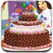 设计制作生日蛋糕