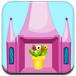 公主的彩色城堡