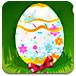 朵拉装饰复活节彩蛋