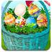 复活节彩蛋设计大赛