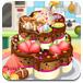 第一次制作蛋糕