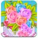 浪漫的玫瑰蛋糕2