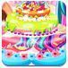 小马驹的生日蛋糕