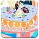 布置完美婚礼蛋糕