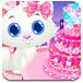 凯蒂的生日蛋糕