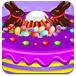 安娜的复活节蛋糕