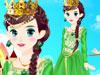 甜美公主裙