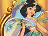 甜美蓝莓公主