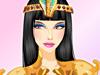 高贵的古巴比伦女皇
