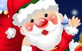 Q版圣誕老人