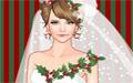 典雅圣诞婚礼