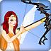 古希腊狩猎女神