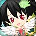 美丽的天使小精灵