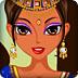 印度可爱美人