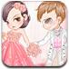 粉色的婚礼