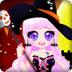 小魔女的可爱万圣派对