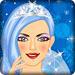 美麗的白雪女王