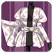 现代日本和服