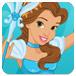 可爱的迪士尼人鱼公主