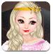 艾莎小公主装扮