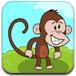 小猴子字母攀登
