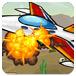 导弹射击飞机