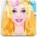 芭比公主时尚发型