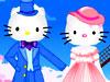 装扮Kitty猫