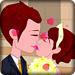 婚礼上的吻
