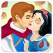 白雪公主与王子的恋爱