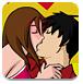 課堂上接吻
