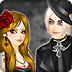 神秘吸血鬼夫妇