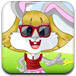 美丽的兔小姐换装