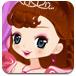可爱甜美小公主