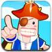 海盗找宝箱