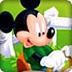 米老鼠找字母挑战赛