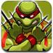 忍者神龟图片找数字
