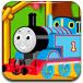 托马斯火车头消消看