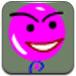 笑脸气球爆破