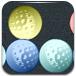 消消彩色小球对对碰