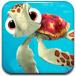 海底生物对对碰