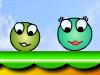 青蛙球的跳跃中文版