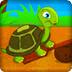 可爱小乌龟回家记