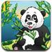 小熊猫图片拼图