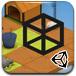 3D方块填格子