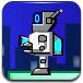 机器人争夺盒子